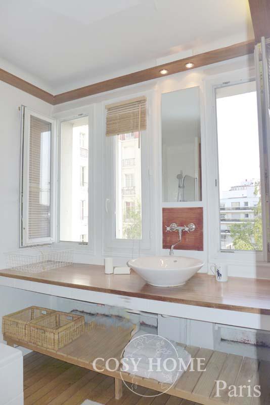 Louer un appartement boulogne billancourt 1 800 mois r f rence 1095 - Appartement meuble boulogne billancourt ...