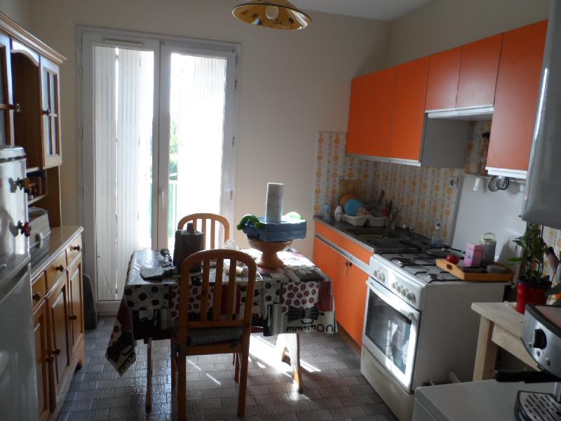 A vendre Appartement TOULOUSE