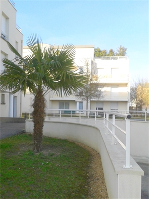 Appartement Tours 135 000 €  6816