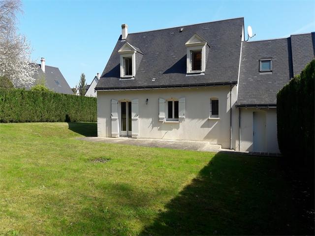Maison Ballan-mire 410 700 €  6845