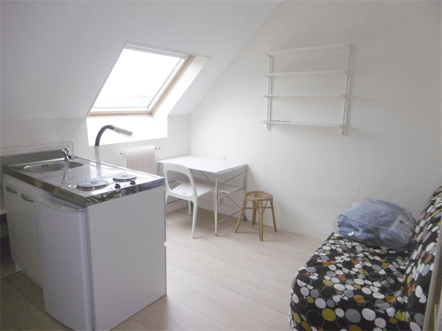 Appartement Tours 34 200 €  6888