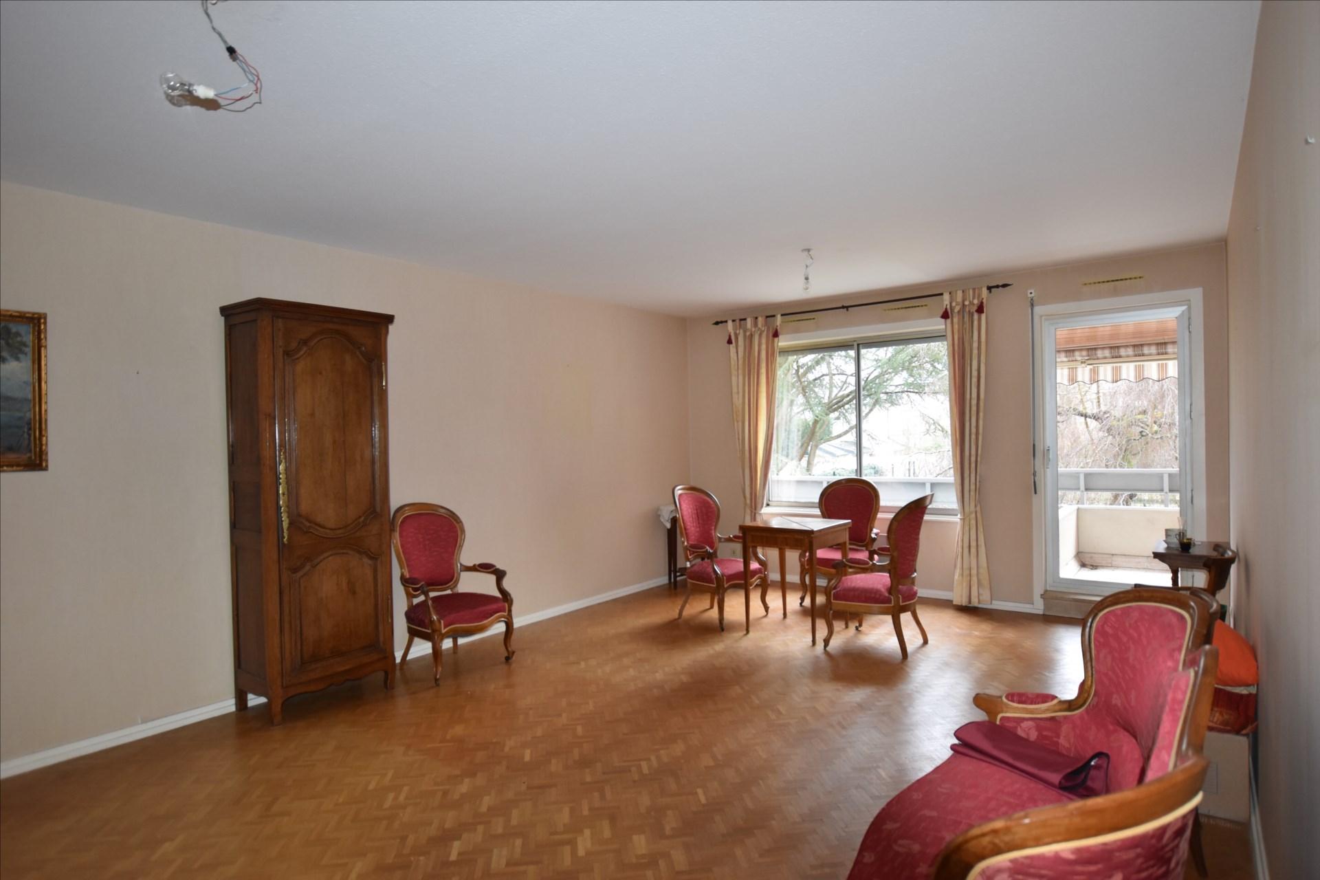A vendre T3 95 m2 Secteur Santifontaine