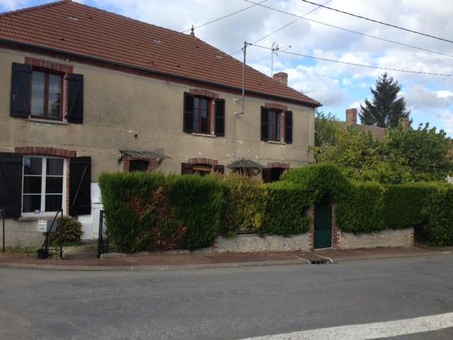 Maison à vendre JUTIGNY