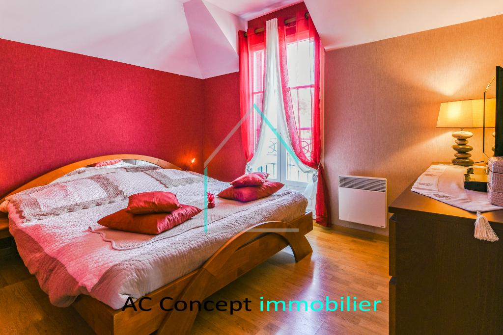 Appartement à vendre BAILLY ROMAINVILLIERS