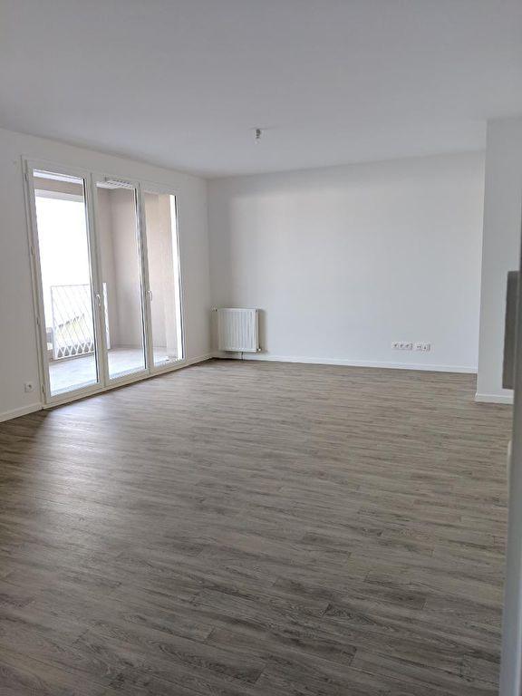 Appartement à louer MONTEVRAIN